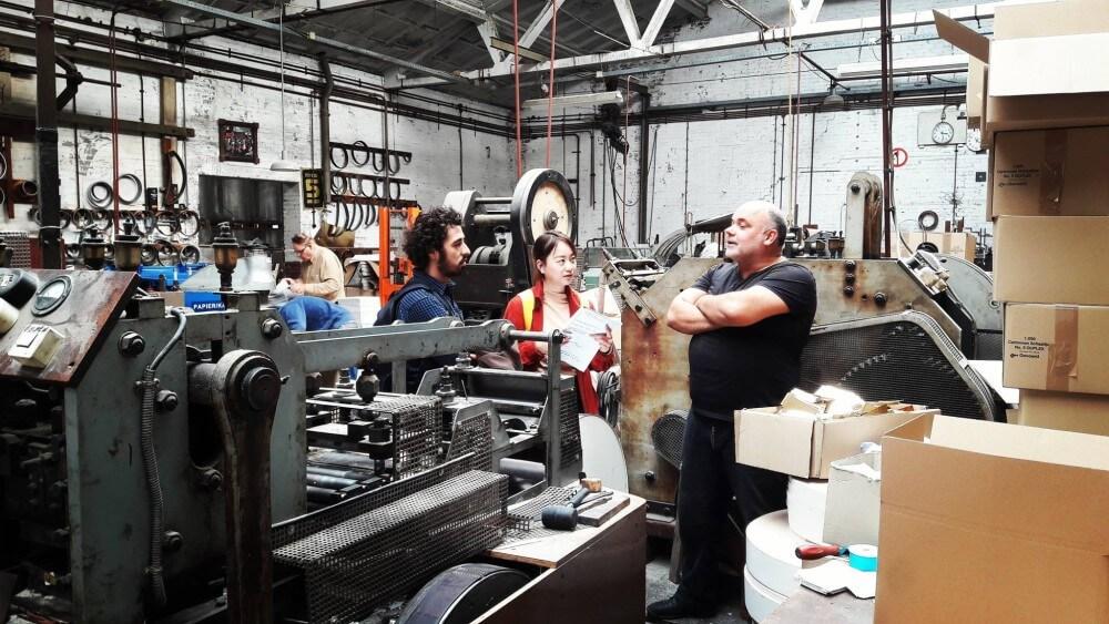 Jero Papierwarenfabriek